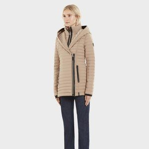 RUDSAK Women's MEG Down Jacket
